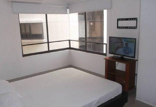 Apartamento para alquiler en Cartagena