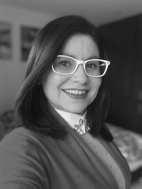 CEO de M.E Inmobiliaria Maria Elena Ortiz