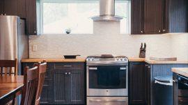 cocina hogar vivir